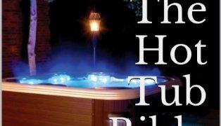 The Hot Tub Bible
